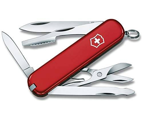 victorinox - coltellino multiuso 74mm - executive v-0.6603