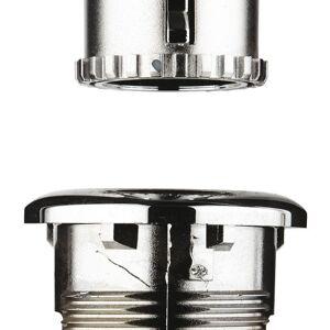 Grohe Interruttore a pulsante per sciacquone, 42812PI0