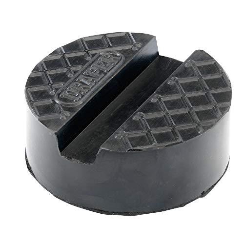 draper tjp2 41737-cuscinetto in gomma per cric a carrello, misura l