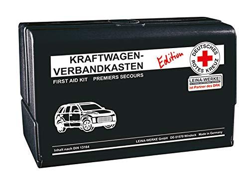 leina-werke leina di opere ref 82091leina caricabatteria kit pronto soccorso star, edition drk, din 13164