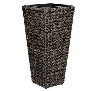 Vasi In Plastica Grandi Confronta Prezzi Di Vasi Da Giardino Su Kelkoo