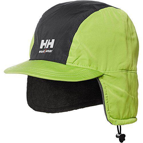 "Helly Hansen 'Helly Hansen berretto""Njord, 1pezzo, M, limone, 79880_ 430per M"