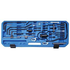 BGS set e blocco attrezzi per regolazione Citroen/Peugeot, 1pezzo, 8152