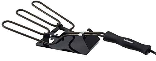 tristar accenditore elettrico per barbecue bq-2819  supporto in dotazione  sicuro e veloce