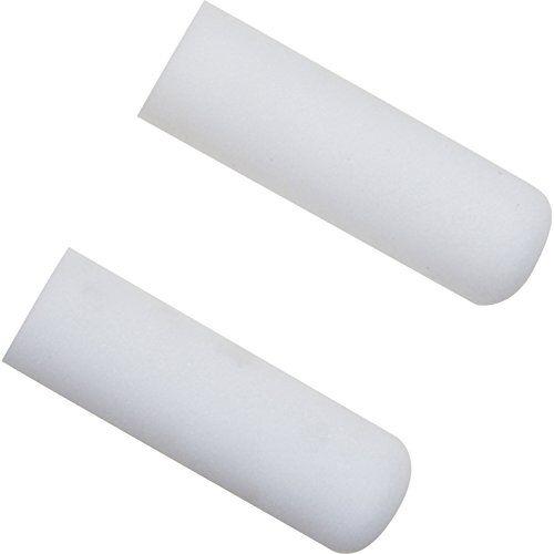 faithfull mini roller refills (2) foam
