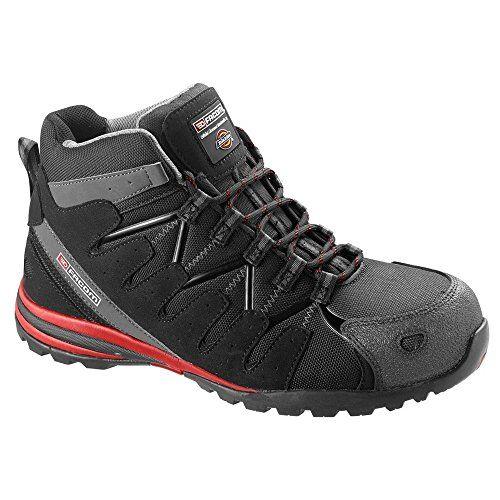 facom vp.hitrek-44 - hi scarpa trekking t 44