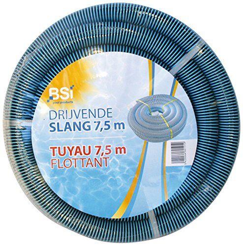 bsi - tubo galleggiante per piscina