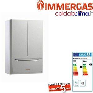 Immergas 3024880 Caldaia A Condensazione Victrix Maior TT 35-Metano