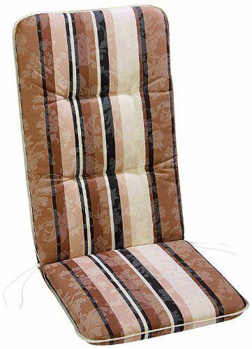 best 05091017 - scoperta cuscino per sedia a rotelle (alto), colore multicolore