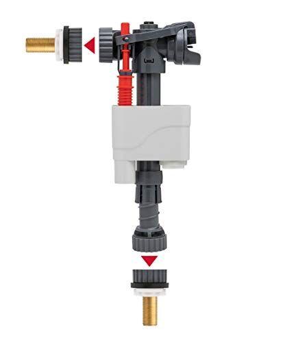 wirquin 10722270 - robot doblo fr/nl, colore: grigio