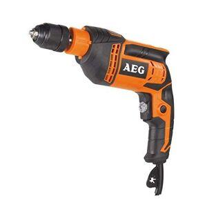 AEG BE750RE - Drill Mandrino Automatico., 750W,1,5-10 mm