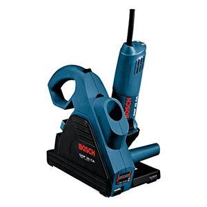 Bosch Professional 0601621703 Fresatrice per Scanalature, 2000 W, 240 V, Blu/Rosso, 4 mm