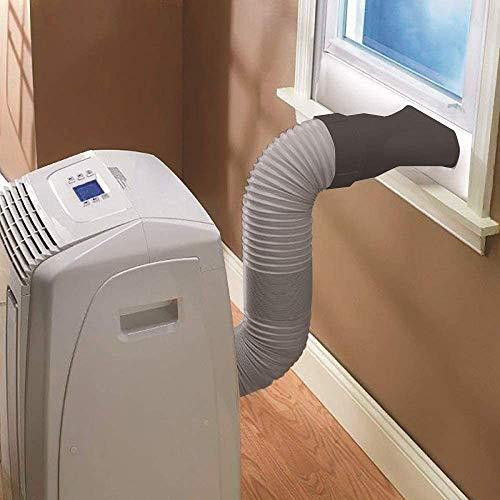 rogi sas blockair, barriera e smaltimento aria calda per il tubo condizionatore portatile