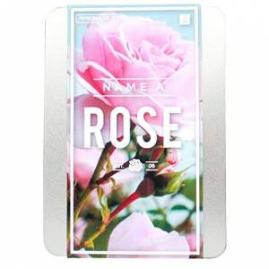 Gift Republic Ltd - Cofanetto Regalo Name a Rose