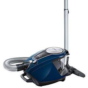 Bosch Elettrodomestici Bgs7Rcl Aspirapolvere a Carrello Senza Sacco, 700 W