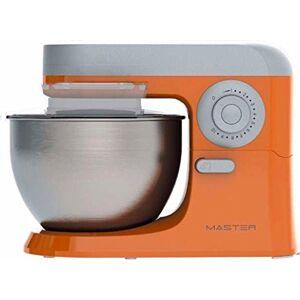 Master 323000100 Macchina per Pasta, 700 W, Arancio