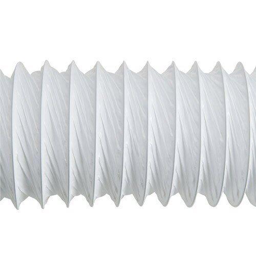 wolfpack - 5350110 - essiccatore tubo di scarico  125 mm x 3m