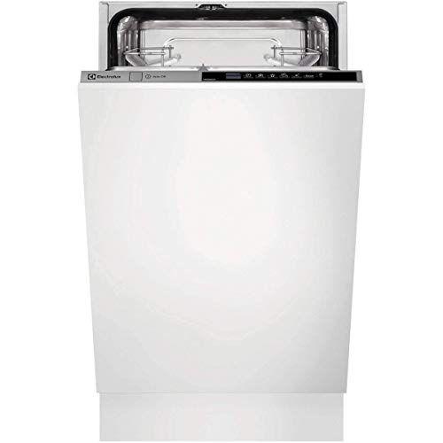 electrolux esl4510lo a scomparsa totale 9coperti a+ lavastoviglie