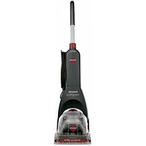 BISSELL Compact Carpet Cleaner - pulitore per tappezzeria e moquettes