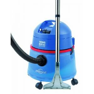 Thomas' Thomas Bravo - Aspirapolvere ad acqua Aquafilter 20 S, azzurro