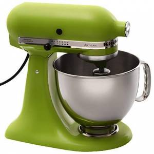 Acquista planetaria kitchenaid artisan 5ksm150ps | Confronta ...