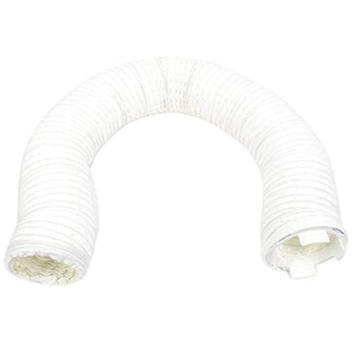 Spares2go tubo di sfiato per Maytag Mde 1300asciugatrice (9,1cm x 2m)