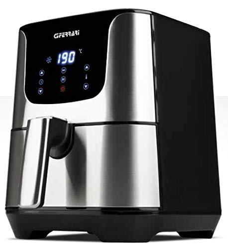 acer g10125 - friggitrice ad aria senza olio, 1500w timer