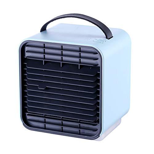 andouy condizionatore d'aria portatile mini freddo raffreddamento per ventola di raffreddamento camera da letto