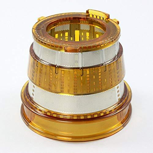 idomestici imetec filtro acciaio succovivo sj1000