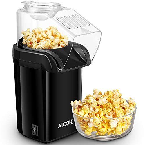AICOK Macchina per popcorn, Aicok