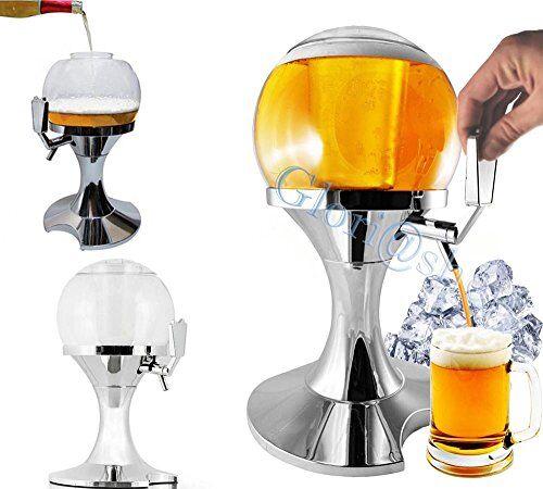 each distributore spillatore sfera rubinetto dosatore birra a spina dispenser bibite