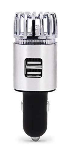 dyhg purificatore aria ozono autoauto ossigeno bar auto negativo depuratore d'aria auto ioni