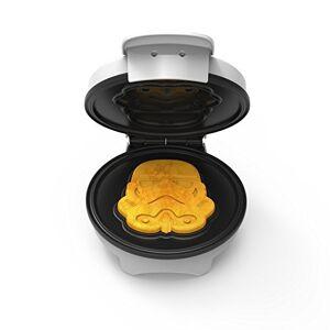 Pangea - Piastra per waffle, motivo: Stormtrooper.