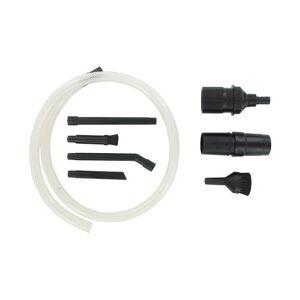 Universal Europart - Kit universale accessori mini per pulizia zone difficili, 30-38 mm
