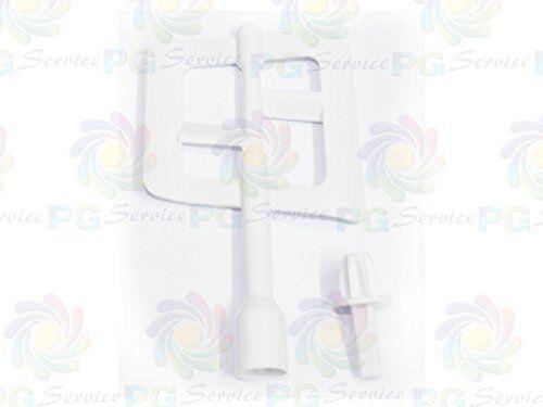 Ariete pala mescolatrice gelatiera perno giunto Twin Ice Cream Maker 631 0631
