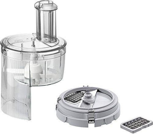 Bosch MUZ8CC2 Multi-Mixer per Macchina da Cucina, Grigio