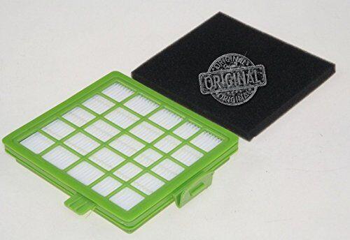 careservice filtro hepa originale imetec per eco cyclonic 1000w