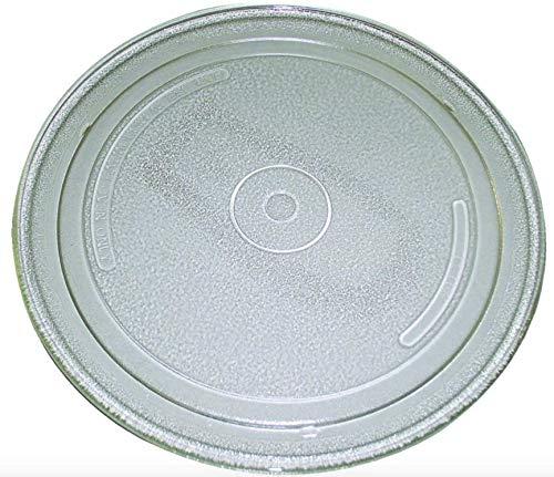 Sharp* Forno a Microonde Sharp R613 - Piatto Rotante in Vetro (diametro 270 mm)