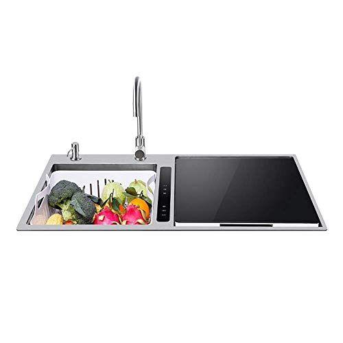 kyman lavastoviglie lavastoviglie portatile lavastoviglie da incasso sink lavastoviglie 1750w automatico porta aperta ad alta temperatura di sterilizzazione ed asciugatura kyman