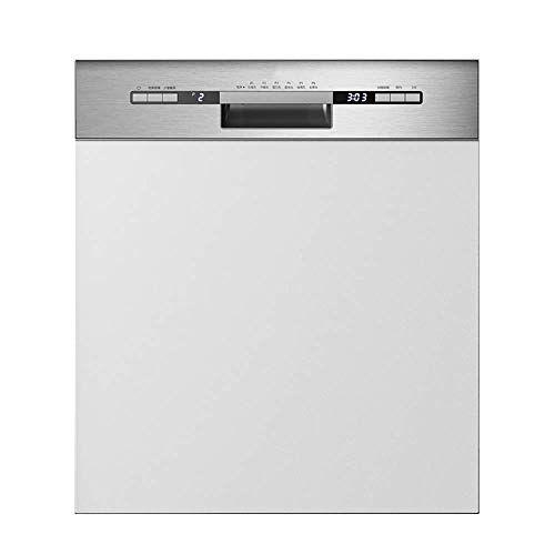 kyman lavastoviglie lavastoviglie portatile lavastoviglie da incasso 1760w di potenza di alta capacit completamente automatica 13 set ad alta temperatura di sterilizzazione a secco kyman