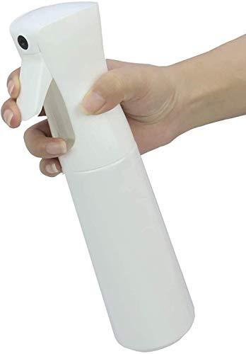 LTTXS spruzzino nebulizzatore parrucchiere nebulizzatore giardino per irrigazione, Giardinaggio, Parrucchiere 300 ml-Due abiti