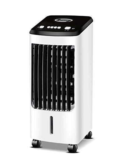 YESHUOYS Adatto per il controllo remoto delle paludi in un dispositivo di raffreddamento per evaporazione interno bianco/nero nelle aree pubbliche dello studio della cucina della camera da letto del soggiorno