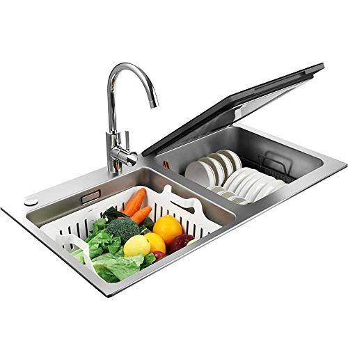 kyman lavastoviglie lavastoviglie portatile lavastoviglie da incasso sink lavastoviglie 1850w completamente automatico disinfezione asciugatura grande capacit kyman
