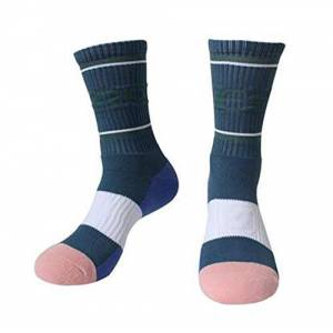 ABCWY New Ladies Compression Socks Calf Protector Football Running Workout Riding Socks Fitness Relief Varicose Veins High Stockings