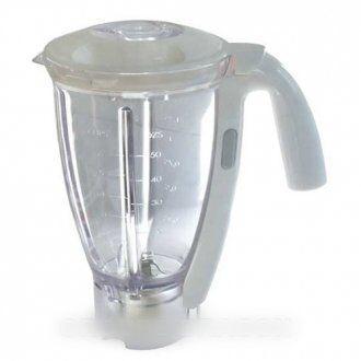 Moulinex - bol blender mixer odacio 3 blanc pour petit electromenager MOULINEX