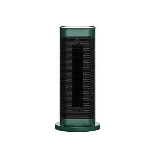 nvbxdf termoventilatore a torre termoventilatore, ventilatore a colonna ventilatore a torre oscillante con telecomando e funzione griglia scorrevole 2000w verde