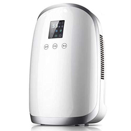 hyjx shop deumidificatore elettrico assorbitore display purificatore d'aria auto-off essiccante umidità assorbente essiccatore aria tubo di acqua esterno