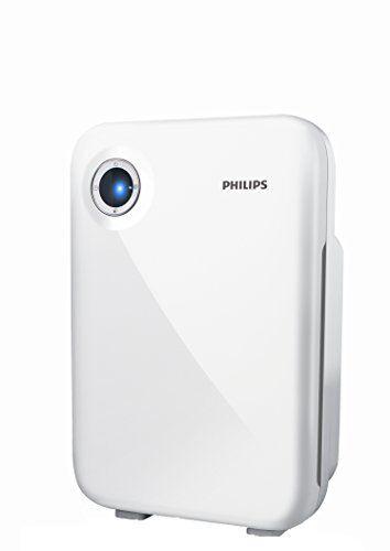 philips ac4012/10 purificatore d'aria con filtro hepa e carboni attivi