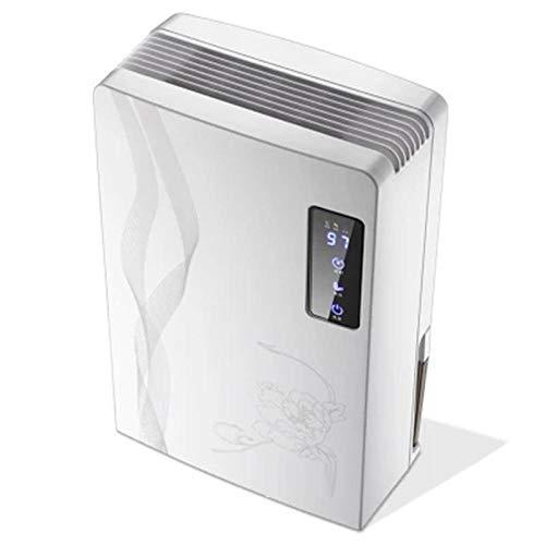 hyjx shop deumidificatore portatile domestico grande schermo lcd display essiccatore secchio automatico chiusura completa deumidificatore purificatore