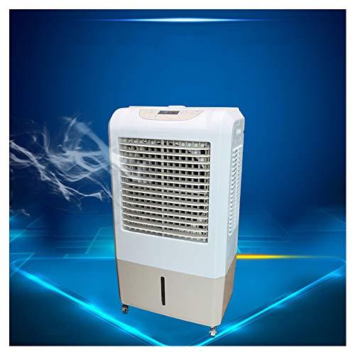 MTX 50L Air Cooler Fan, purificatore 230W, 3 Velocit aria condizionata, con display remoto per casa, ufficio, camera, studio e soggiorno